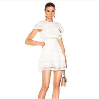 Self portrait Dress - brand new with tag