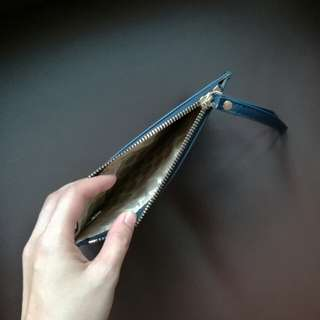 PRELOVED - kate spade wristlet