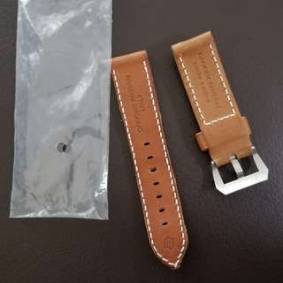 Panerai watch 24 MM strap