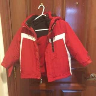 Winter Jacket Kids