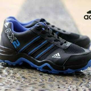 ADIDAS AX2 RUNNING