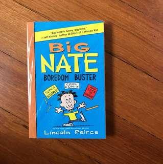 BIG NATE- boredom buster (BNIP)