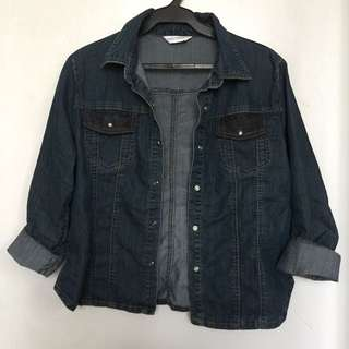 Denim Jacket 3