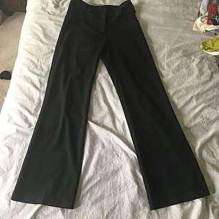 #CHEAPASCHIPS Cooper st size 10 high waist pants