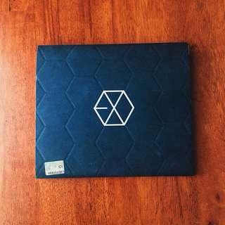 EXP-M MAMA ALBUM