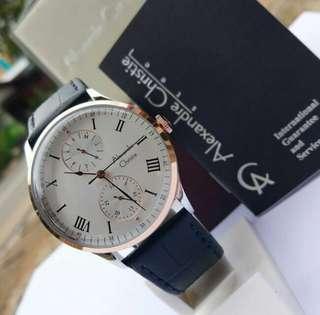 Jam tangan pria ac 6437 original