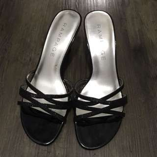 Strappy Sandals #006