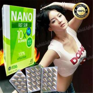 🍀🍀🍀BEST SELLER EVER🍀🍀🍀 Nano fast slim 10x burner from Thailand!
