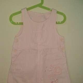 #bajuanak John lewis baby dress 18-24 mos