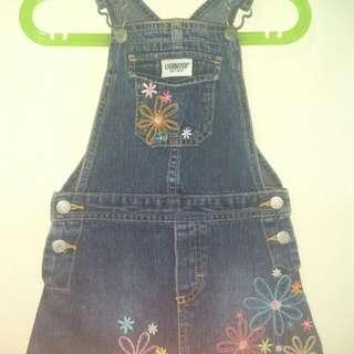 #oshkoshbgosh Baby girl jeans
