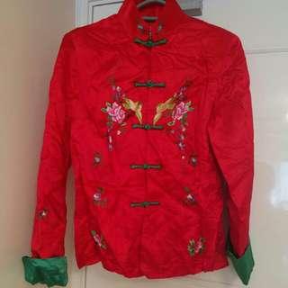 **Women's jacket
