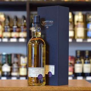 ADELPHI whisky - Bowmore 1989 27yrs