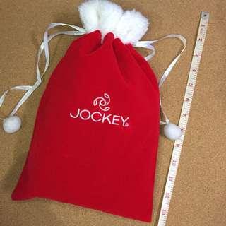 Jockey Pouch