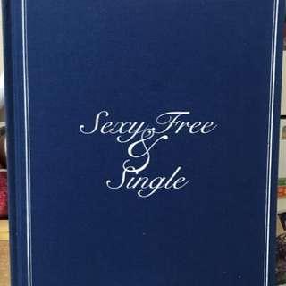 Super Junior The Sixth Album Sexy Free & Single
