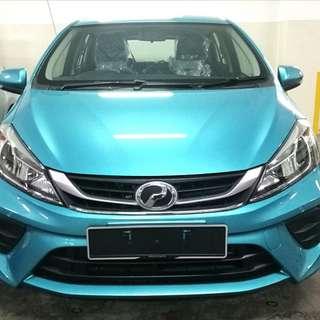 Perodua Myvi 1.3 G Auto