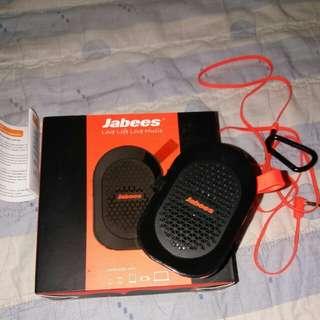 Jabees Bluetooth Speaker