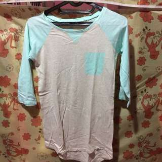 Roxy Raglan Shirt