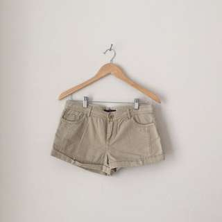 Short Pants by GAP