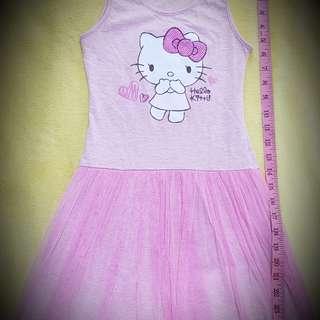 S&S: Hello Kitty Dress