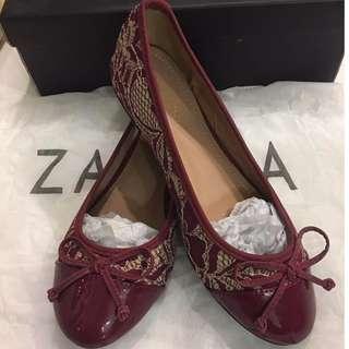 Zalora Flat shoe