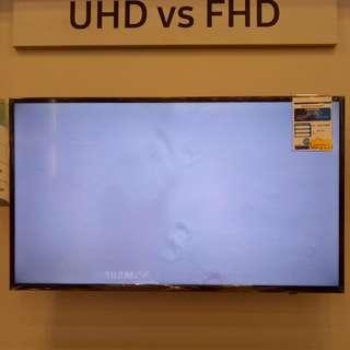 Samsung UHD TV bisa dicicil