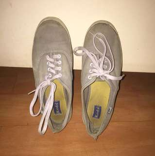 Keds rubbershoes