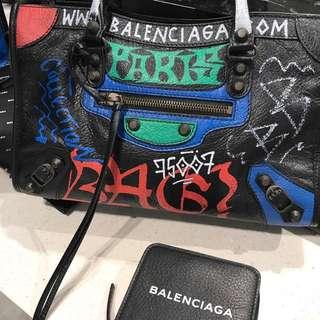Balenciaga set