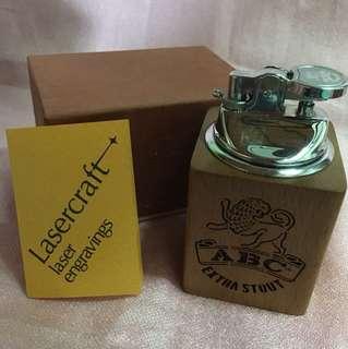 ABC Stout Lighter