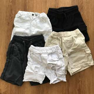 Assorted Boys' Shorts