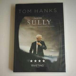 DVD Sully Tom Hanks