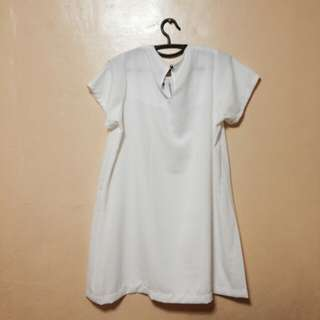 White Dress (BNew with tags)