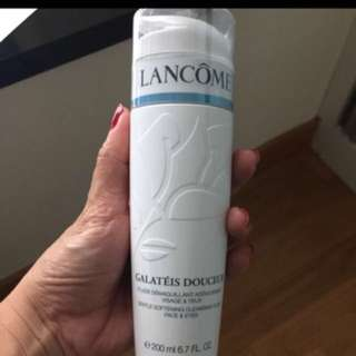 Lancome Cleanser