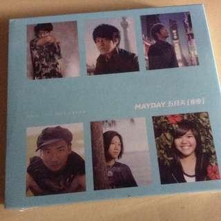 五月天 步步自选作品辑 Best Of Mayday Compilation Album