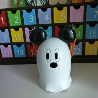 Tokyo Disney Mickey 東京迪士尼 米奇 鬼 糖果盒