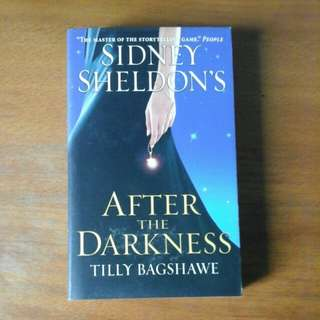 Sidney Sheldon's After The Darkness - Tilly Bagshawe