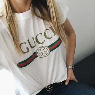 Guccì t-shirt