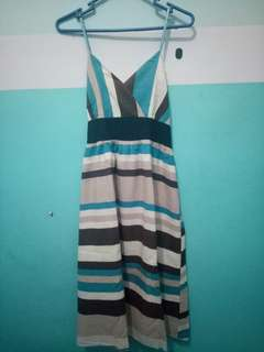 Dress size  S up to M