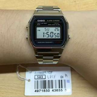 ORIGINAL CASIO VINTAGE