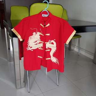 CNY Clothing