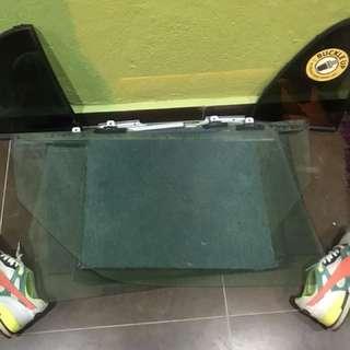 L700s  cermin cromax hijau kelisa gino licca