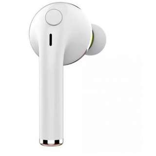 [ON-HAND] VOVG Wireless Bluetooth Single Ear Mini Headset V1 - WHITE