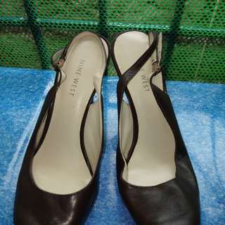 Authentic Ninewest Heels