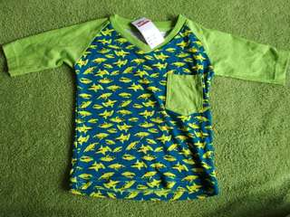 Baju anak #buahhatiku