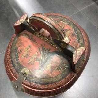 Basket Antique