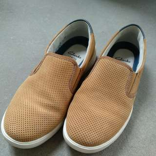 clarks men shoes 42