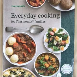 Thermomix Cooking Book