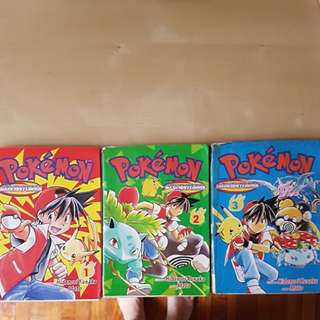 #blessing Pokemon Comics