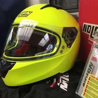 Nolan XxL Helmet