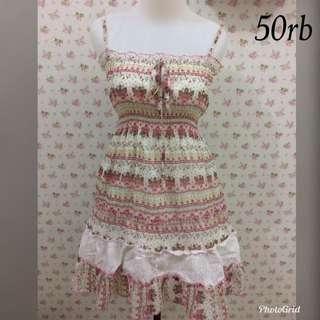 Dress second import