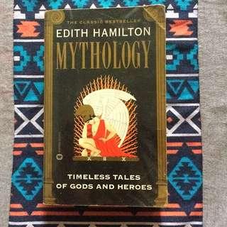 Edith Hamilton - Mythology